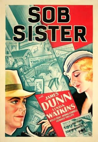 Poster of Sob Sister