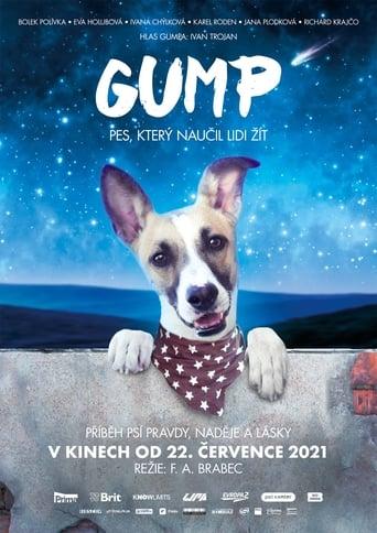 Poster of Gump – pes, který naučil lidi žít