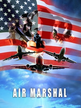 Poster of Air Marshall