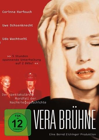 Poster of Vera Brühne