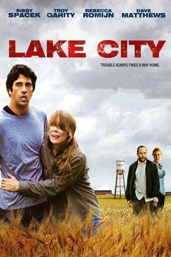 Poster of Lake City