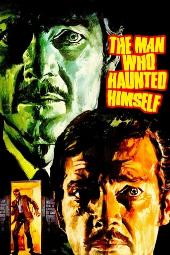 Poster of The Man Who Haunted Himself