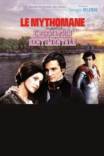 Poster of L'Éducation sentimentale