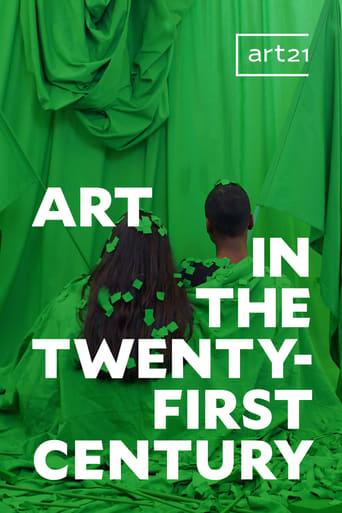 Poster of art21