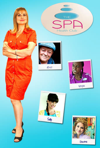 Poster of The Spa