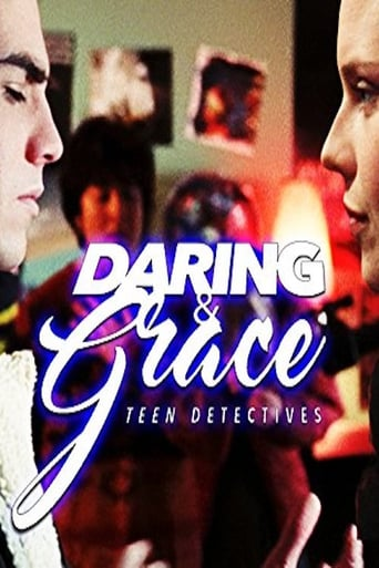 Poster of Daring & Grace