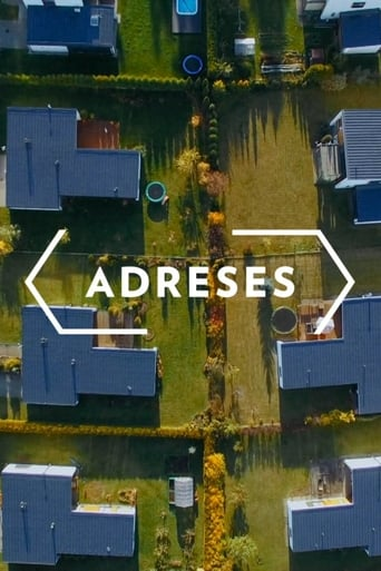 Poster of Adreses