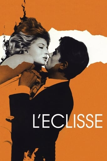 Poster of L'Eclisse