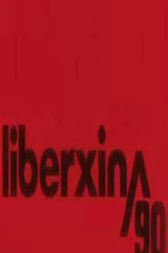 Poster of Liberxina 90