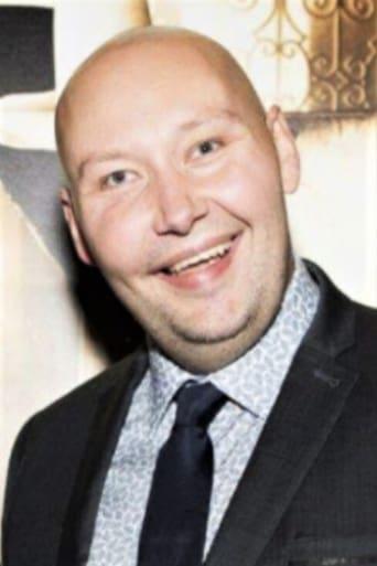 Image of Adam Pearce