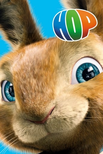 Poster of Hop