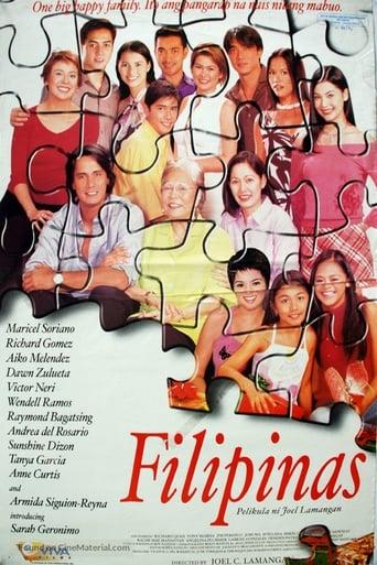 Poster of Filipinas