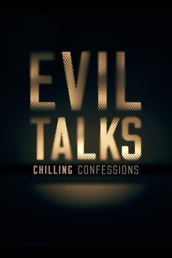 Play Evil Talks: Chilling Confessions