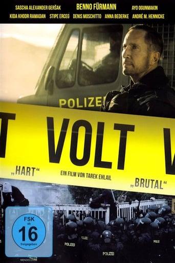 Filmplakat von Volt