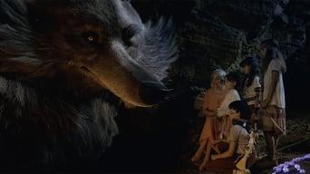 Ma famille et le loup