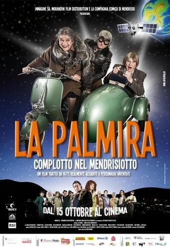 La Palmira: Complotto nel Mendrisiotto