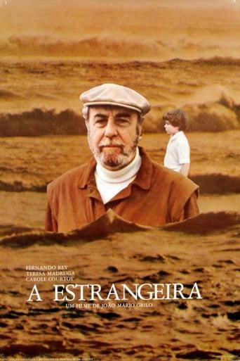 Poster of A Estrangeira