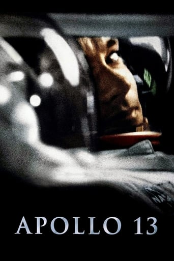 Poster of Apollo 13