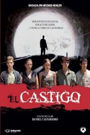 Poster of El castigo