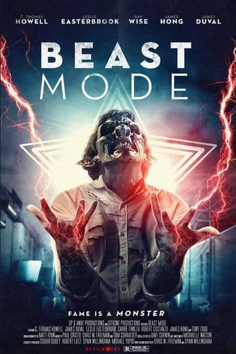 Poster of Beast Mode