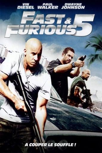 Image du film Fast & Furious 5