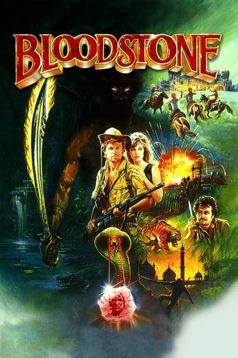 Poster of Bloodstone