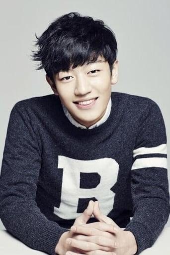 Image of Chae Sang-woo