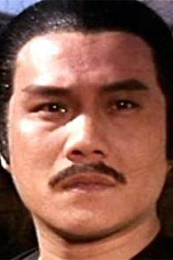 Image of James Tien