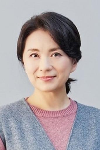 Image of Chu Kwi-jung