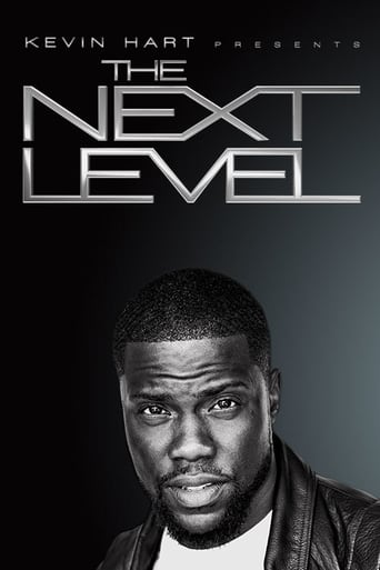 Poster of Kevin Hart Presents: The Next Level