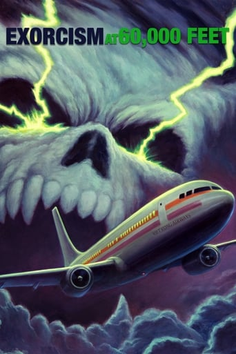 Poster of Exorcism at 60,000 Feet