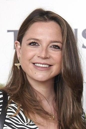 Image of Cristina Alarcón
