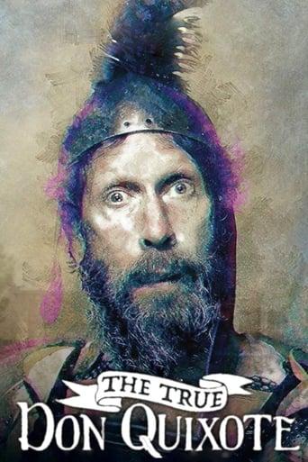 Poster of The True Don Quixote