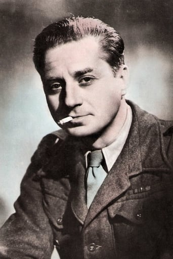 Image of Claude Dauphin