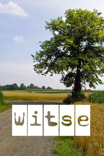Poster of Witse