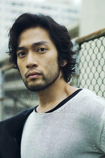 Image of Shinnosuke Abe