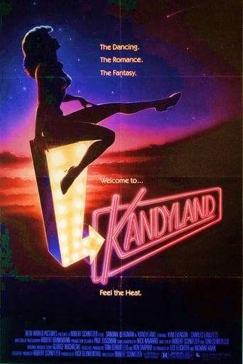 Poster of Kandyland