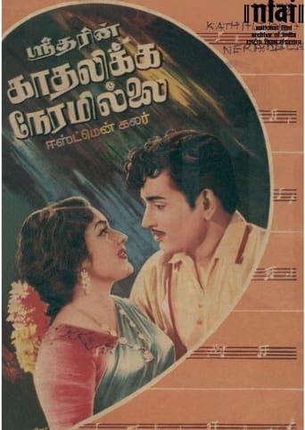 Poster of Kadhalikka Neramillai