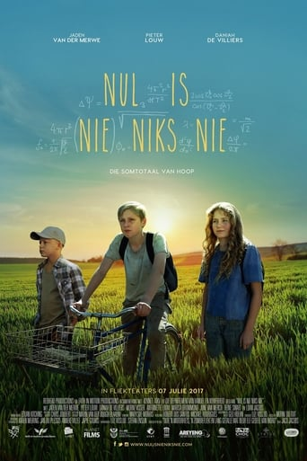 Poster of Nothing is not nothing