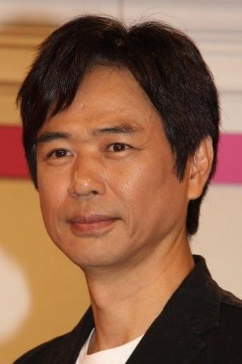 Image of Saburo Tokito
