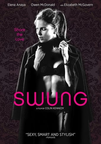 Poster of Swung