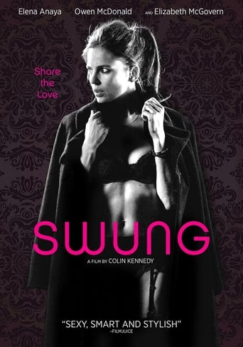Swung poster