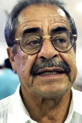 Image of Pancho Córdova