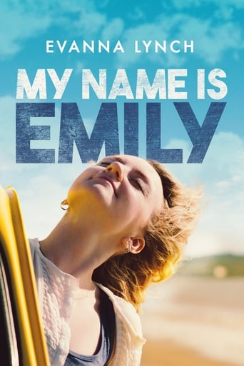 Poster of My Name Is Emily