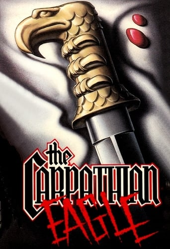 Poster of Carpathian Eagle