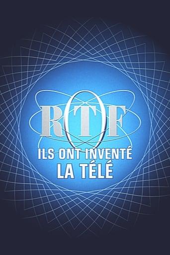 Poster of ORTF, ils ont inventé la télévision