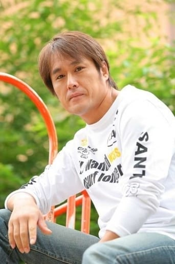 Image of Seiji Takaiwa