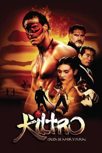 Poster of Kiltro