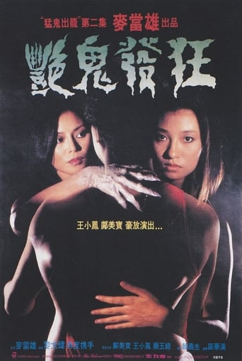 Poster of Possessed II