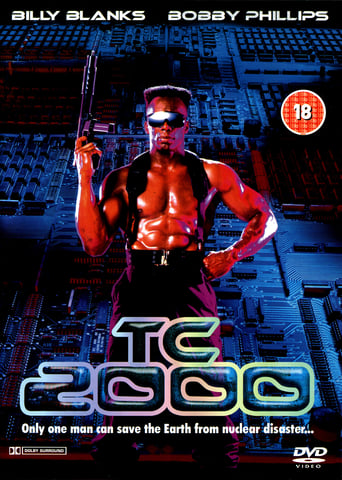 Poster of TC 2000